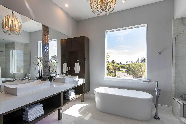 Acquavista 5 – Master Bathroom 1