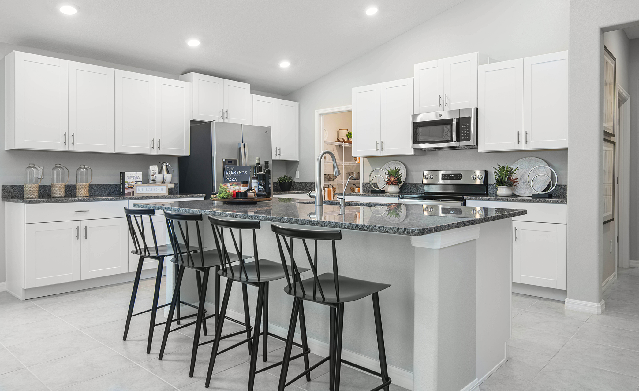 Osprey Reserve Phoenix Kitchen