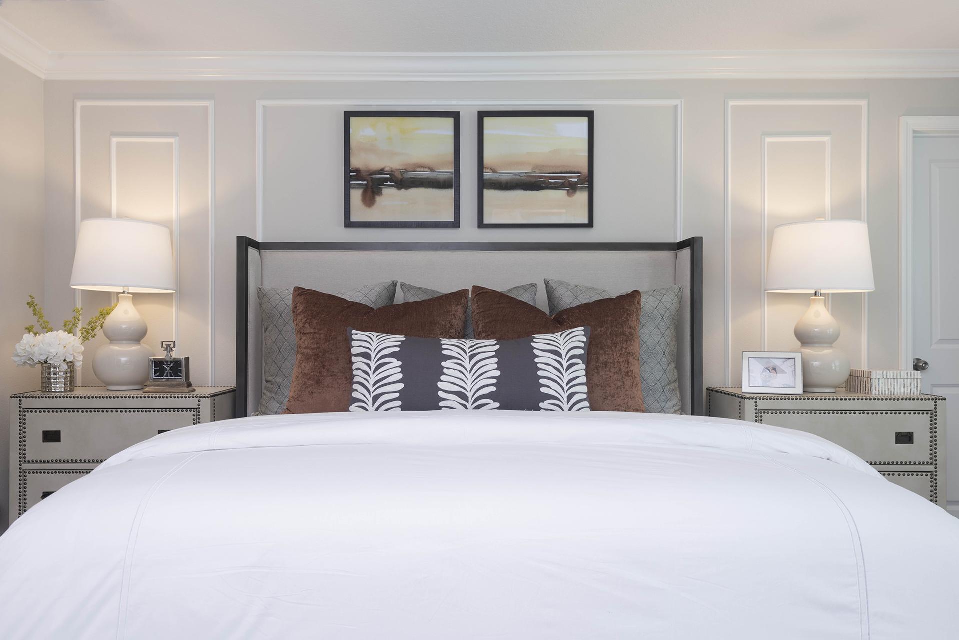 Osprey Reserve Phoenix MAster Bedroom